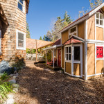 Strawberry Lodge a Lake Arrowhead cabin rental