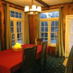 Strawberry Lodge Lake Arrowhead cabin rental