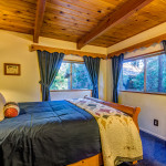Lake Arrowhead cabin rental