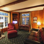 Strawberry Lodge Lake Arrowhead vacation rental
