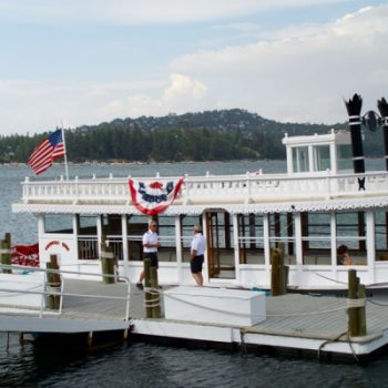 Fun things to do near Lake Arrowhead