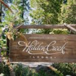Hidden Creek sign