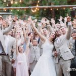 Hidden Creek Wedding